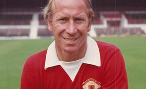 Sir Bobby Charlton hails Duncan Edwards